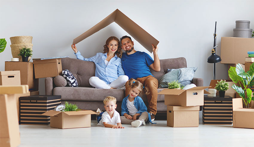 Sunlite Mortgage Home Buyers Guide