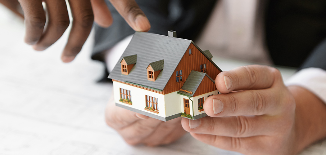 Private and Second Mortgage